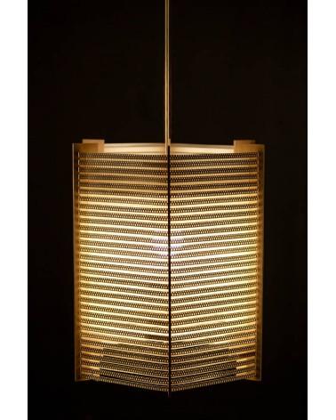 Cilindro L - CINTES - Eco Lámpara Reciclada