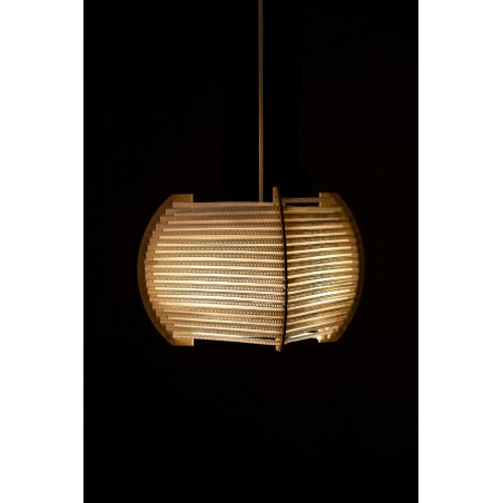 Campana - CINTES - Recycled Lighting
