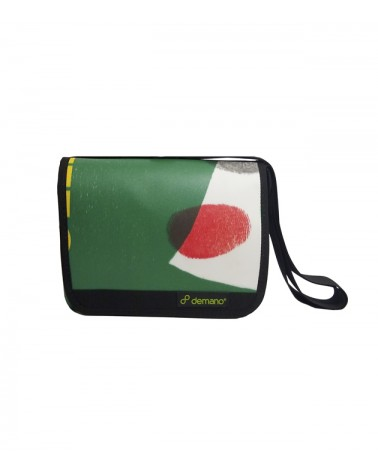 Universitat XS - Recycled Messenger Bag XS