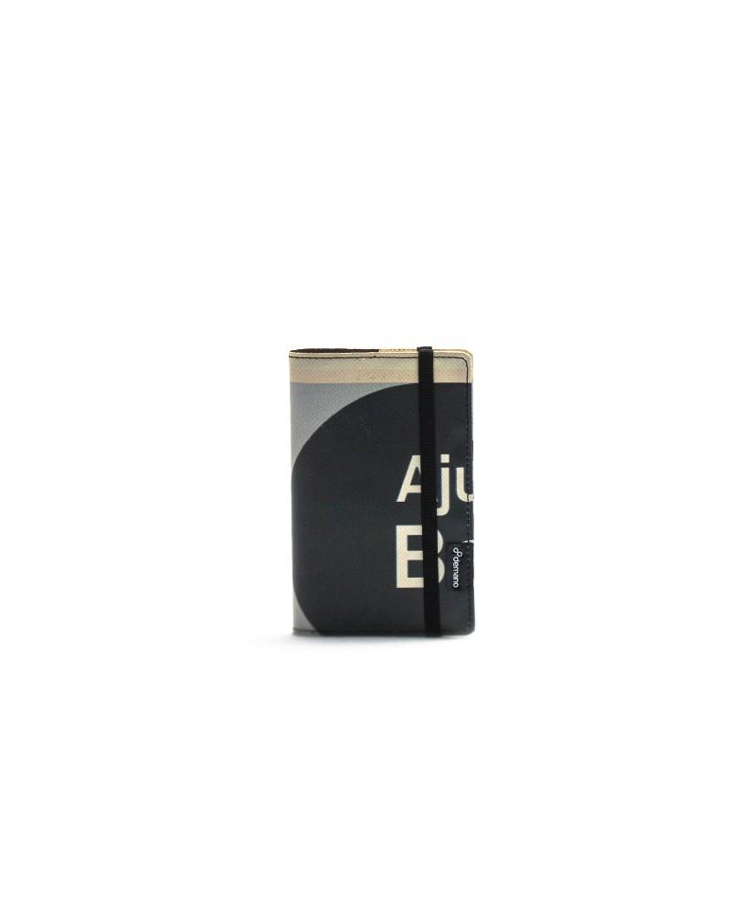 Eco Libreta Reciclada - A5 rayado - 100 Hojas