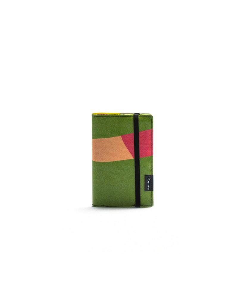 Eco Libreta Reciclada - A5 rayado - Total de 100 Hojas
