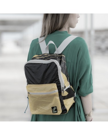 7955c195dc00 ... Altea - Eco Backpack from Recycled Kitesurf Sails. New. . Previous Next