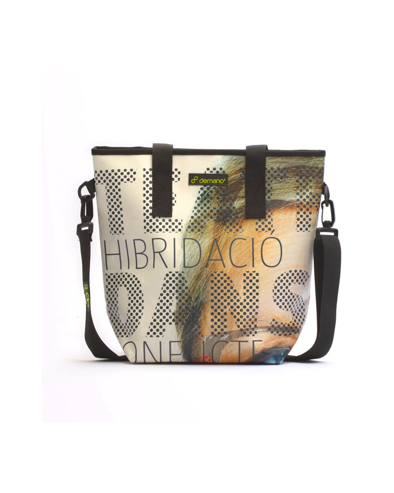 Eco Tote Bag Reciclado