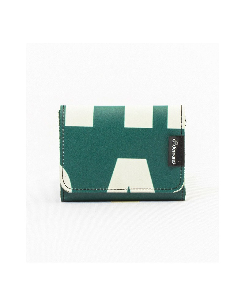 Recycled Credit Card Protector Wallet
