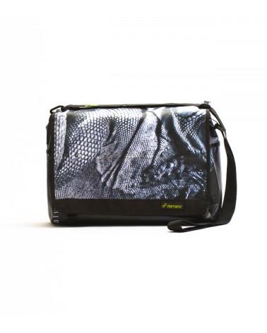 Recycled Brompton Bag For S/M/H/P Handlebar