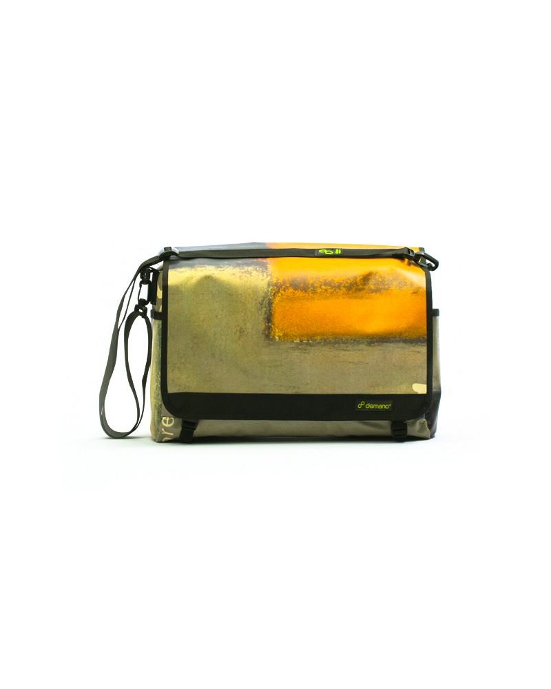 Eco Bolso Brompton Grande Reciclado para Manillar S/M/H/P
