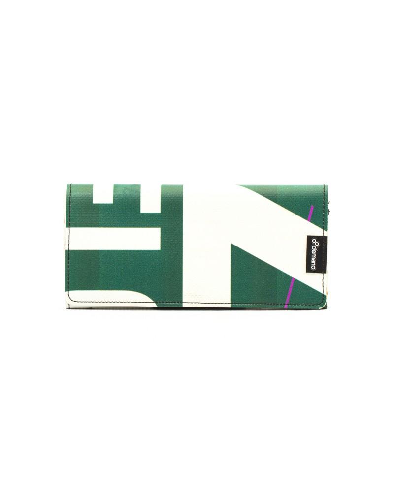 Eco Billetera Reciclada