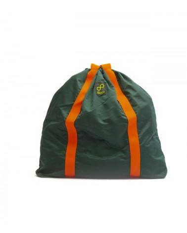 Eco Tote Bag Reciclado Tela de Paraguas