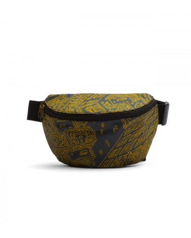 Belt Bag from Recycled Kitesurf Sails