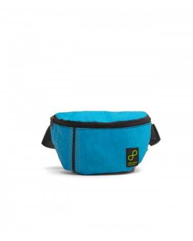 Belt Bag from Recycled Kitesurf Sails