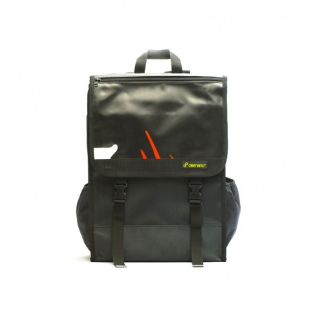 Recycled Large Backpack Brompton For M/H/P Handlebar