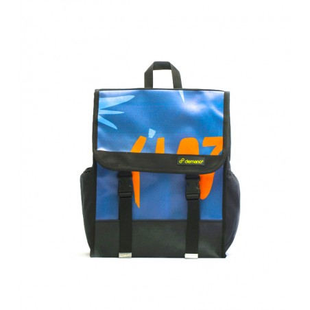 Recycled Backpack S