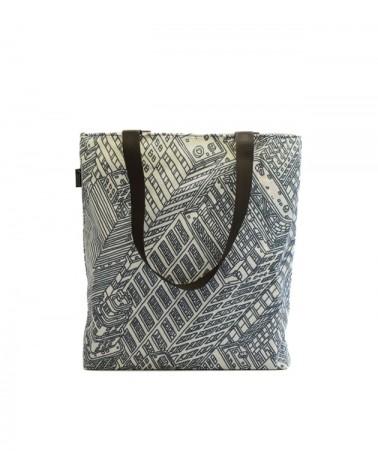 Tote Bag Reciclado Vasco Mourão