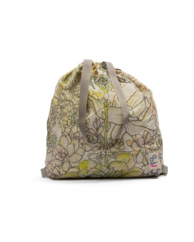 Tote Bag Reciclado x Lapin